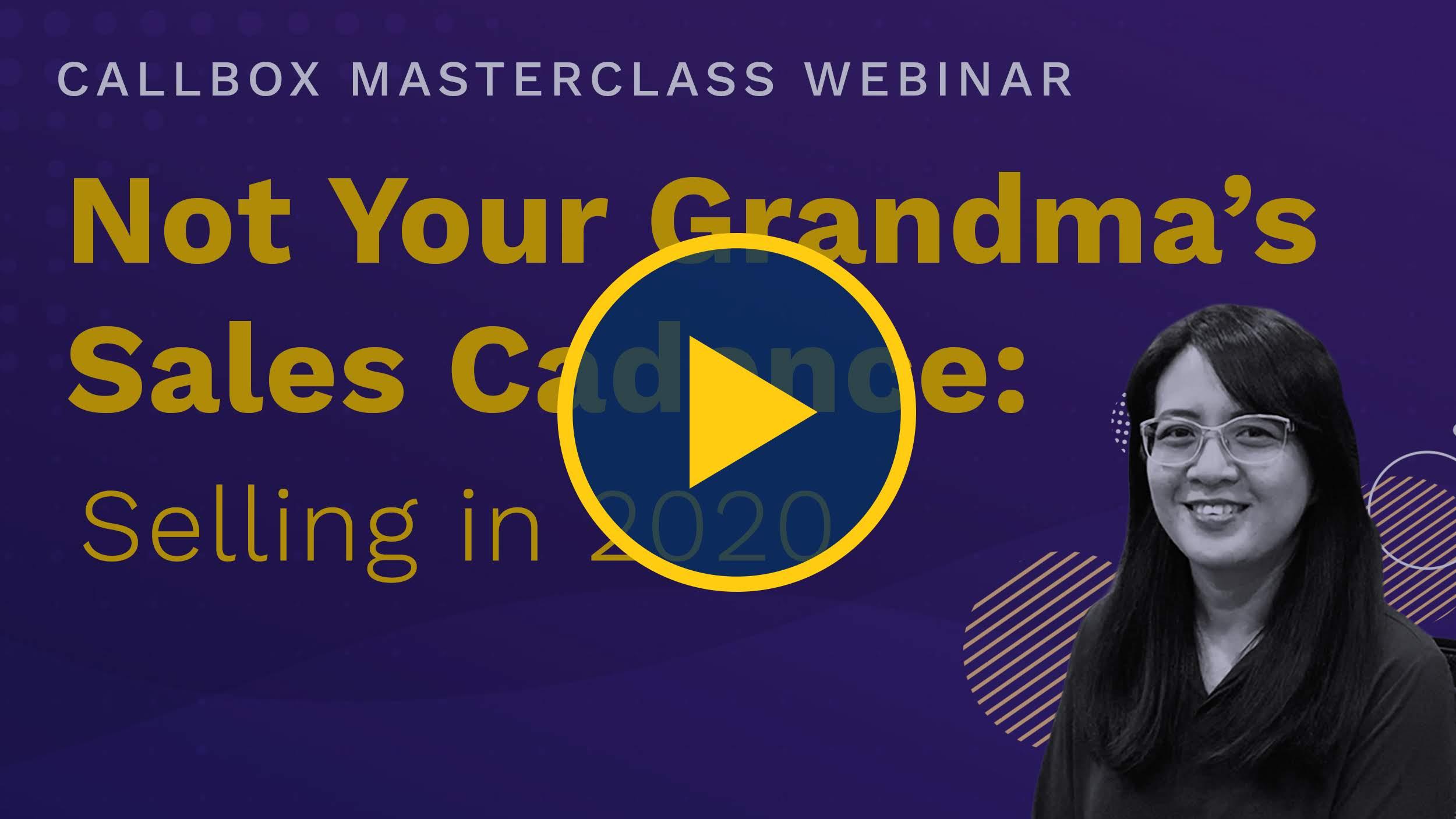 Not-Your-Grandmas-Sales-Cadence-Selling-in-2020