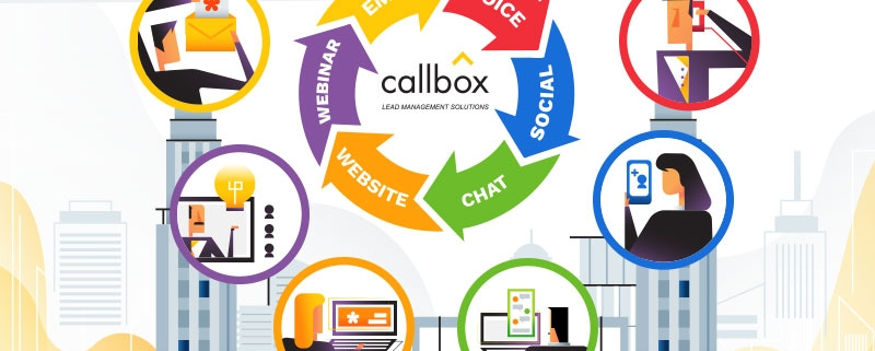 Callbox Lead Generation Services and Appointment Setting