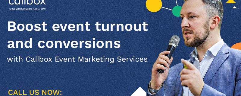 Event Marketing Services