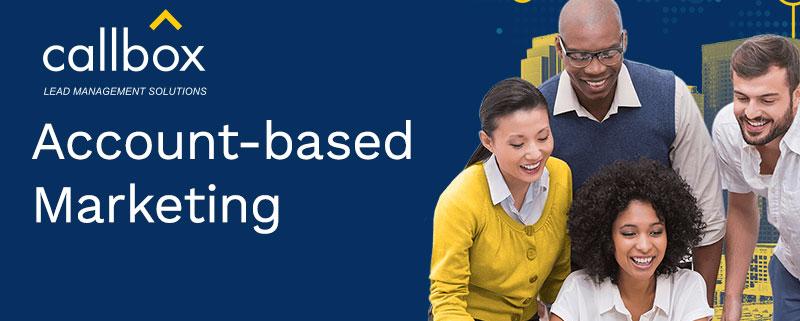 Callbox Account-based Marketing